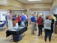 <p>September 13th AM Chamber Connection - Green Lake Lutheran Ministries</p>