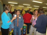 <p>September 27th AM Chamber Connection - Heartland Community Action Agency</p>