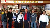 <p>El Tapatio - 5 Years</p>